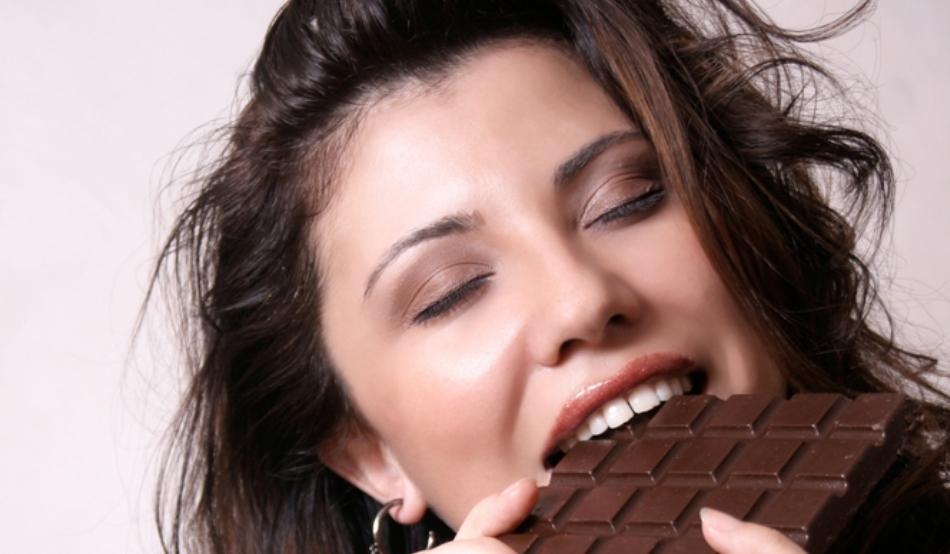 Кушать шоколад картинки